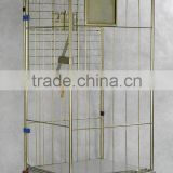 'Z' Frame storage roll pallet/container/trolley cart