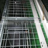 H type poultry farm egg layer Broiler chicken cage