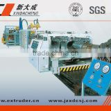 HDPE Stainless steel hot-sale double wall corrugated pipe machine for sale