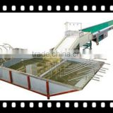 fruit cleaning equipment