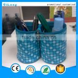 Sales promotion cheap fashion mini school bag, pencil bag Pen bag for students, Demin pen bag