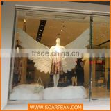 Wholesale Hanging Feather Wing Angel Wing Wall Decoration