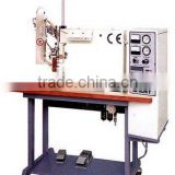 Hot Air Seam Sealing Machine with Auto Tape Cutter