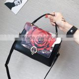 zm50332b 2017 new style fashion lady bags wholesale casual single shoulder women bag handbag