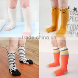 S33244W 2017 Baby Boy Girl Toddler Cotton Media Corta Room Children Girls Boys Wholesale Infant Socks