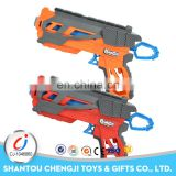 High quality EVA soft bullet squirt water gun