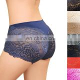 BestDance Cozy Lace high waist pants for women Underpants M L XL lingerie Briefs G-String