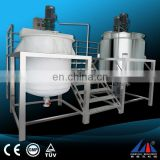 FLK Chemical Mixing Equipment for Making Soap