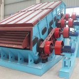 Dual frequency screen linear vibrating screen from Winner