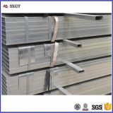 Construction Material Pre-Galvanized Steel Square Tube With Cheap Price