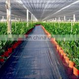 80g/m2 PP Woven fabrics with UV stabilizer, weed mat, weed control mat,price of woven fabric
