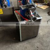 Popular Profession Widely Used Conch Noodle Form Machine Macaroni making machine, Shell pasta making machine