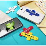 Silicone Card Holder Korean Style Cute Touch-u