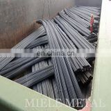 10MM deformed steel rebar iron bar for building rebar