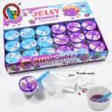 Jelly Jam with Sour Powder Candy