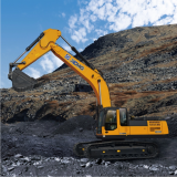 XCMG EXCAVATOR China XCMG 21ton hydraulic crawler excavator XE215C with good price for sale