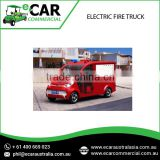 New Arrival Good Quality Electric Fire Truck for Sale