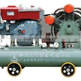 w-3.2/7 buy diesel engine piston air compressor for mining