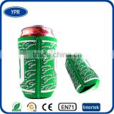 2016 Hottest Selling Personalized drink beverage beer can cooler holder sleeve