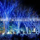 LED light hanging outdoor tree decoration for garden