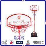 Promotion Gift China OEM Inside Mobile Basketball Backboard and Rims
