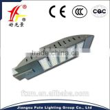 hot dipped galvanized pole luminaria led street light with bridgelux/epistar chips
