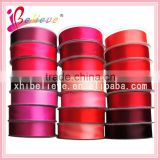 More sizes available solid ribbon polyester woven 196 colors lady ribbon ornaments