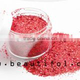 Body glitter: shinny colors, body glitter, OEM cosmetics, wholesale flash powder