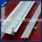 Is Alloy Alloy Or Not and 6000 Series Grade Aluminium profiles kitchen cabinet wholesaler