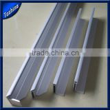 Customized aluminium alloy profile for solar bracket from manufacturer/exporter/supplier