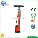 Classical Floor Drive Pump Bicycle Accessories High Pressure Bicycle Floor air Pump Bike Pump