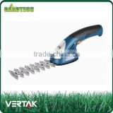 Good quality garden cordless grass shears,electric pruning shear
