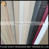 Nonwoven Backing PU Coated Artificial Soft Leather For Shoes,Pu Shoes Lining