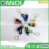 2015 Hot sale promotional,custom,brand usb flash drive 8GB with data ,printing logo service