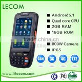 INQUIRY about LECOM AN80S WiFi Short Range Wireless RFID Reader