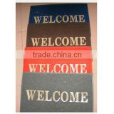 pvc floor mat roll welcome mat welcome door mat custom door mat welcome mat pvc welcome door mat                                                                         Quality Choice
