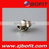 Best quality in China brass grease nipple fitting always good quality