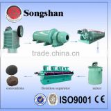 gold mining machine copper ore processing plant copper flotation machine