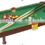 new design Wooden Billiard Table for kids