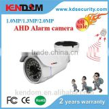Kendom 2016 Dubai New Outdoor Waterproof Alarm Camera Series 1080p CCTV Camera AHD in security alarm system like warehouse                                                                         Quality Choice