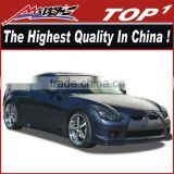 Body kits for 2008-2012 Infiniti G Coupe G37 Duraflex GT-R