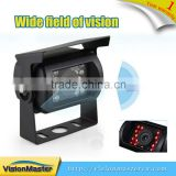 120 Degree Angle View 960P AHD Waterproof Night Vision CCTV Bus Camera