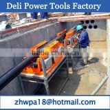 INquiry about Best quality Cable conveyers cable blowing machine
