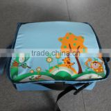 Newest design high quality baby travel booster seat bag