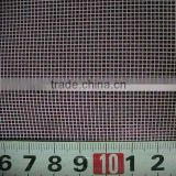 40x40 mesh black annealed wire mesh