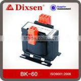 BK-160VA Series Single Phase Control transformer 380/220V