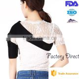 Waterproof Shoulder Back Posture Support Belt