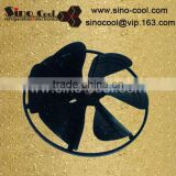 plastic air conditioner fan blades diameter 385mm