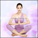 new fashion fitness yoga clothing and yoga pants low price in wholesale with yoga clothes made in china