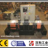 large capacity Aluminum and copper scrap melting furnace                                                                         Quality Choice